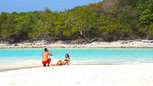 เกาะรอก-เกาะม้า SpeedBoat