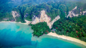 เกาะพีพี+ทะเลแหวก+เกาะแบมบู+ไร่เลย์