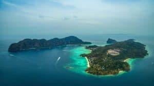 ทัวร์เกาะพีพี-เกาะแบมบู-เกาะไข่