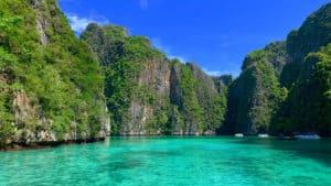 เกาะพีพีดอน+พีพีเล (เต็มวัน)
