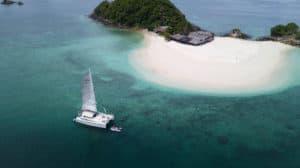 Private เรือใบ เกาะไข่